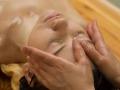Trattamenti estetici viso con ossigeno